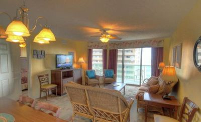 Photo for Malibu Pointe - 506 Condo