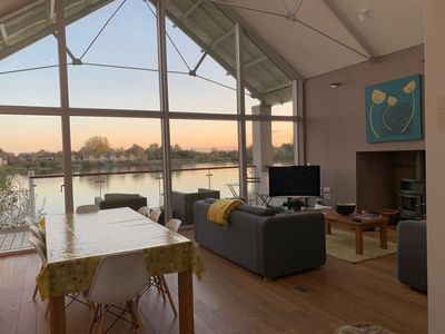 Photo for Amazing 3 BR Detached House with Beautiful Lake Views