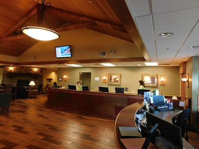 Photo for 2BR Cottage Vacation Rental in Wisconsin Dells, Wisconsin