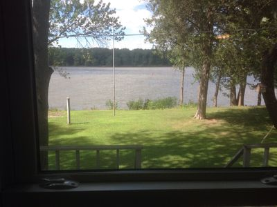 Home On Picturesque Mississippi River