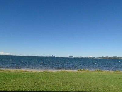 Photo for 2BR Apartment Vacation Rental in Soldiers Point, New South Wales