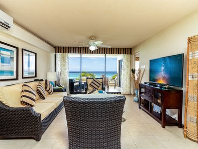 Photo for Fabulous Boutique Condo in St Lawrence Gap - Sunset beach