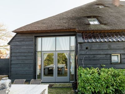 Photo for Traditional Farmhouse in Egmond aan den Hoef with Sauna