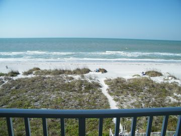 Sea Isle Villas, Indian Rocks Beach, FL, USA