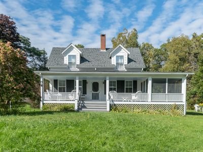 Photo for 3BR Cottage Vacation Rental in South Bristol, Maine
