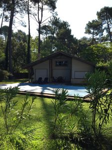 "Photo for • Beautiful villa ""Clairière des Chevreuils"" with swimming pool"