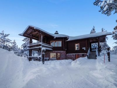 Photo for Vacation home Utsu 1 in Kittilä - 6 persons, 3 bedrooms