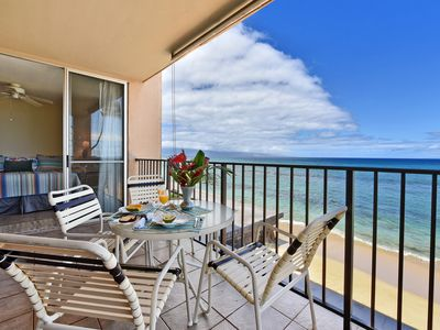 Photo for My Perfect Stays: Only $169 a Night! Apr 19-22,  NEW LISTING SPECIAL! OCEAN FRONT, CORNER UNIT!!