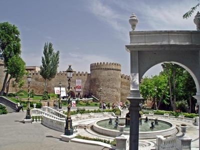 Photo for Central and Historical Baku + free breakfast