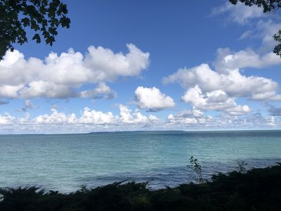 Photo for Birdsong -Lake Michigan -Leland-Sleep 14-Luxury lodging