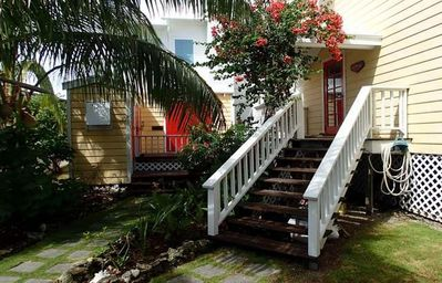 Due to the destruction of Hurricane Dorian all rentals are suspended