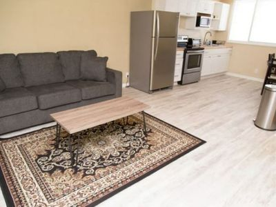Photo for 226 Lux 1 Bedroom Near UCLA Westside on Westwood