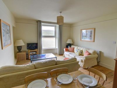 Photo for Modern apartment near the estuary of the Mawddach River