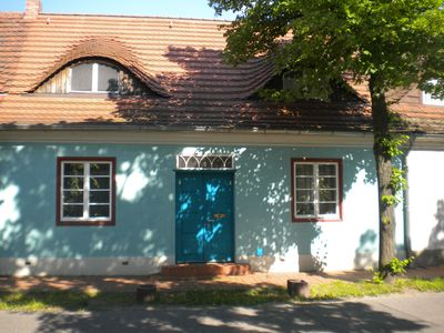 Photo for Holiday apartment Fam. D. Sossna  Lewaldstr. 6 14774 Brandenburg, Germany