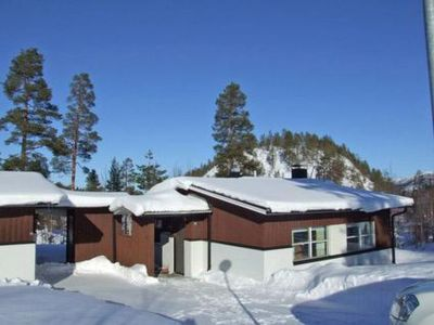 Photo for Vacation home Valkeisrinne 1h in Kuusamo - 6 persons, 2 bedrooms