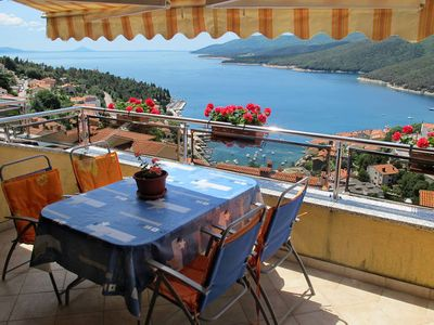 Photo for Apartment Lory  in Rabac, Istria - 6 persons, 2 bedrooms