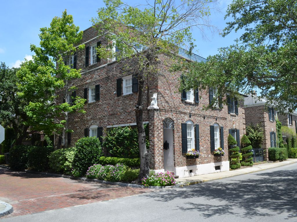 The Best Of Charleston Homeaway