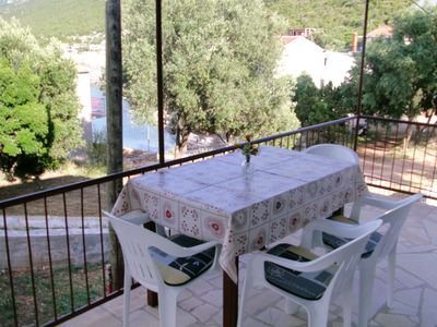Photo for Apartments Nedeljko (34121-A3) - Gdinj - island Hvar
