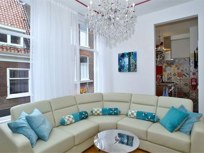Nice apartment for 4 guests with WIFI and TV
