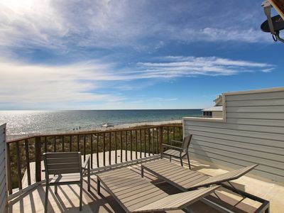 Photo for 2BR House Vacation Rental in Cape San Blas, Florida