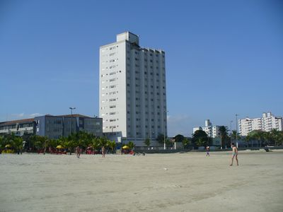 Photo for Great location Beira Mar.  Next Road, atacad0 Assai and McDonald's