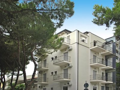 Photo for Residence Le Rose Bici House, Cattolica  in Um Rimini - 4 persons, 1 bedroom