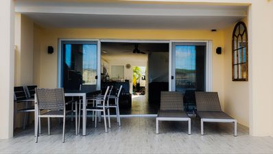 Photo for Newly Renovated Luxury Unit located in the beautiful Jolly Harbor Marina Village