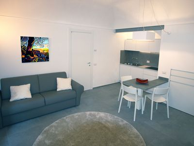 Photo for G30 Finalborgo Lodging - Design and Relaxation in the Medieval Village