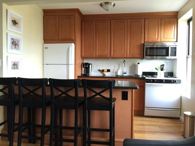 Photo for Alexander's 2 BR Luxury Quarters