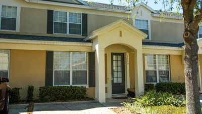 Photo for 3 BR Townhouse in Windsor Hills Resort
