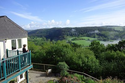 This could be you ... enjoying our incredible views