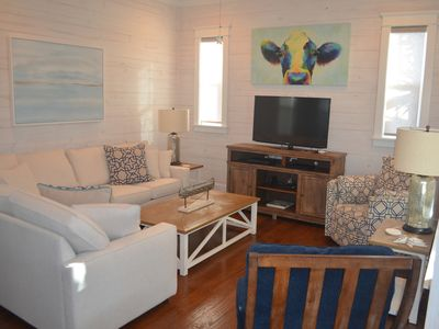 Photo for Southern Splendor, Cottages At Romar-2BR /2.5 BA,Bunks,sleeps 8