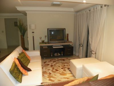 Photo for 4 SUITES WITH 5 ROOMS LINDO AP REVEILLON R $ 6,500 / CARNIVAL 5,500