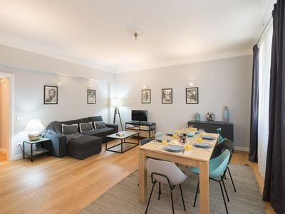 Photo for Central Leticia  apartment in Piazza della Libertá with WiFi, integrated air conditioning & shared …