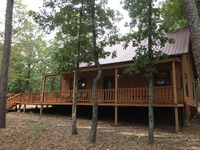 Gorgeous house with all facilities in a forest area