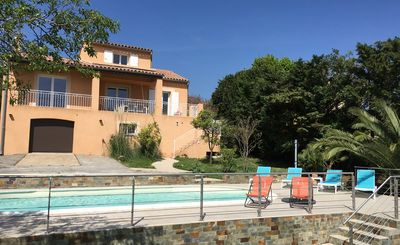 Photo for 3 bedroom accommodation in Les Issambres