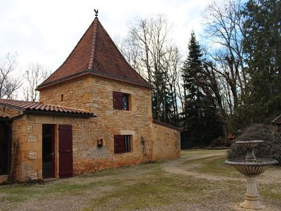 Photo for The Mouynarie The Dovecote