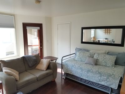 Photo for Charming private apartment in manito/sacred heart neighborhood.