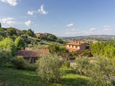 Photo for 10 minutes walk from Todi center