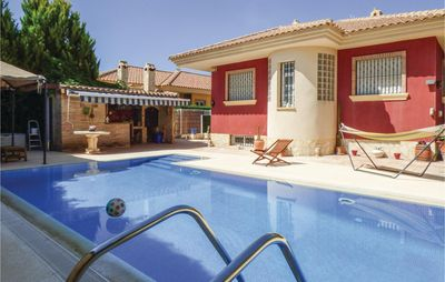 Photo for 3 bedroom accommodation in Lorqui