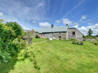 Photo for Vacation home Tamer Farm in Bude - 10 persons, 4 bedrooms