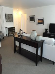 Photo for 5 Star Luxury 1 Bdrm remodeled Condo near ~U.C.L.A.~  & Beverly Hills w Parking