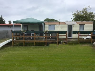 Photo for 30m2 mobile home fully equipped