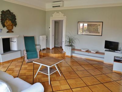 Photo for Bonaparte Miniflat apartment in Centro Storico with WiFi, air conditioning & lift.