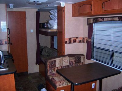 Photo for 23' Camper Delivered And Set Up To Your Preferred Location.
