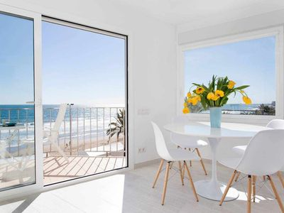 Photo for SITGES BELLAVISTA · Spectacular Views of the Sea