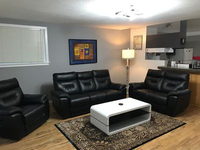 Photo for RheLi Amazing Vacation Rentals - Crowsnest Pass