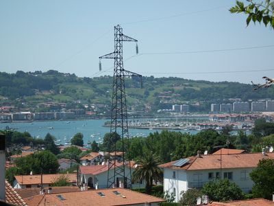 Photo for 1BR Apartment Vacation Rental in Hendaye, Nouvelle-Aquitaine