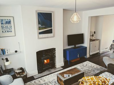 Photo for The Haar - Refurbished  cottage sleeps 6 just off picturesque high street