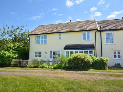 Photo for River's End - Four Bedroom House, Sleeps 8